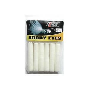 Bilde av Booby Eyes 8mm 01 white