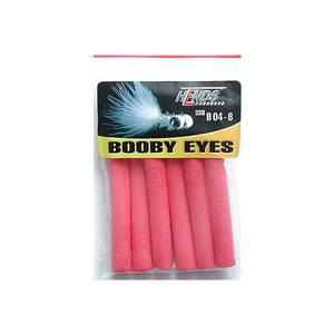 Bilde av Booby Eyes 8mm 04 red
