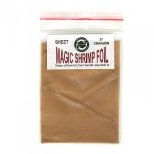 Bilde av Magic Shrimp Foil Sheet 07 cinnamon