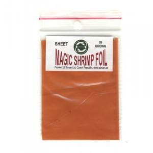 Bilde av Magic Shrimp Foil Sheet 09 brown