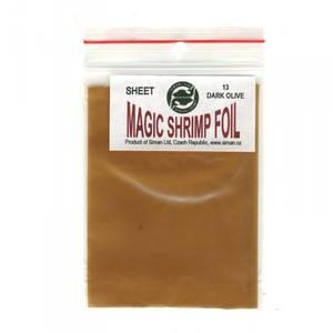 Bilde av Magic Shrimp Foil Sheet 13 dark olive
