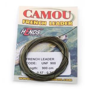 Bilde av Hends French Camou 900cm olive