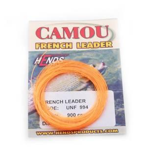 Bilde av Hends French Camou 900cm fluo orange