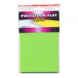 Bilde av Polycelon Flat 08 chartreuse