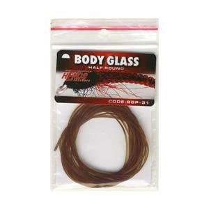 Bilde av Body Glass Half Round 31 khaki