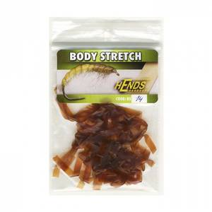 Bilde av Body Stretch 14 dark brown