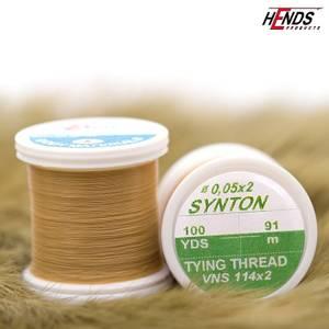 Bilde av Synton Thread 114 golden